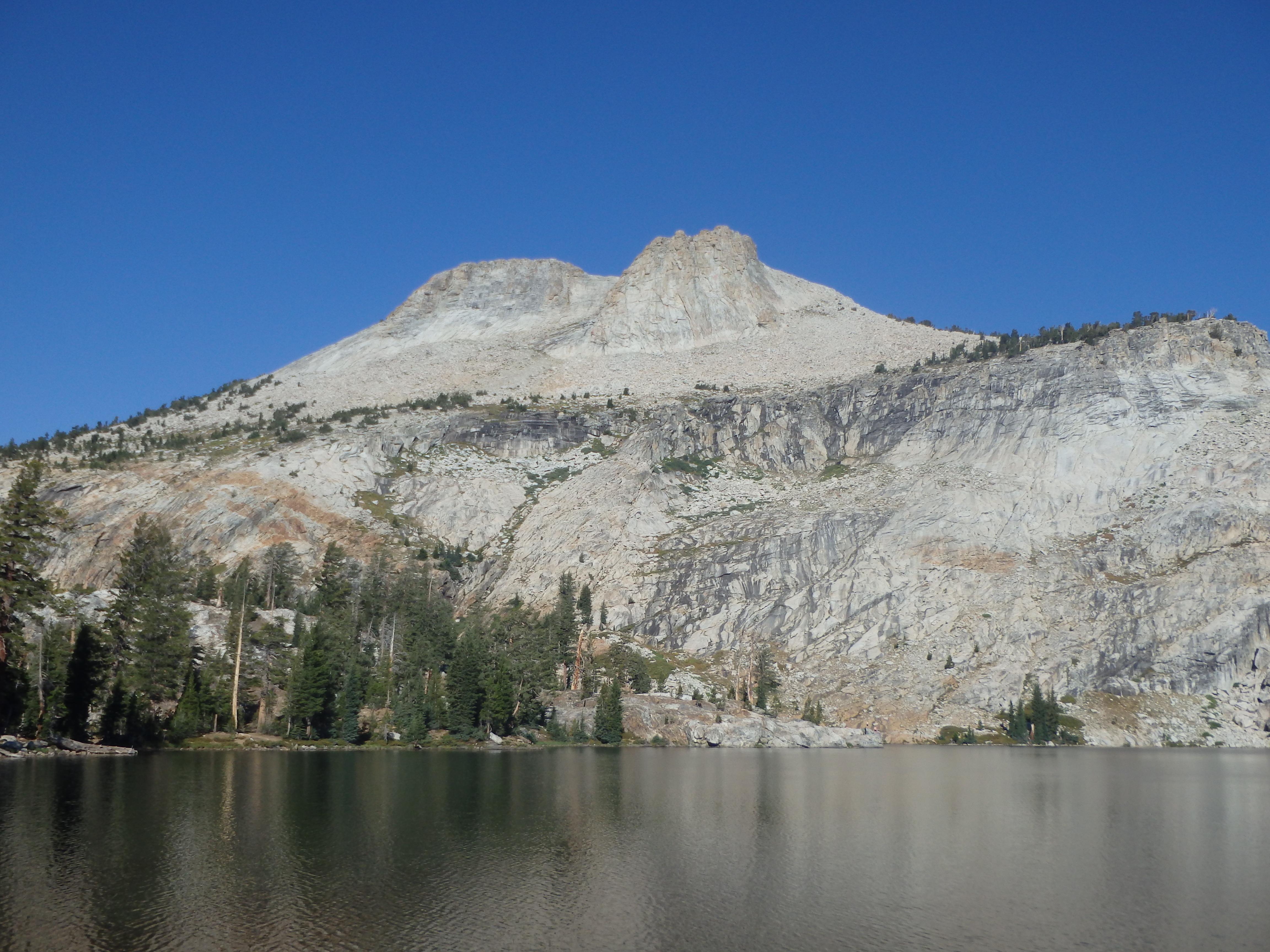 Mount Hoffmann.